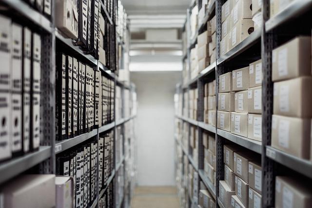 What is the Order Fulfillment Process? - Captech Logistics, an Order Fulfillment Center