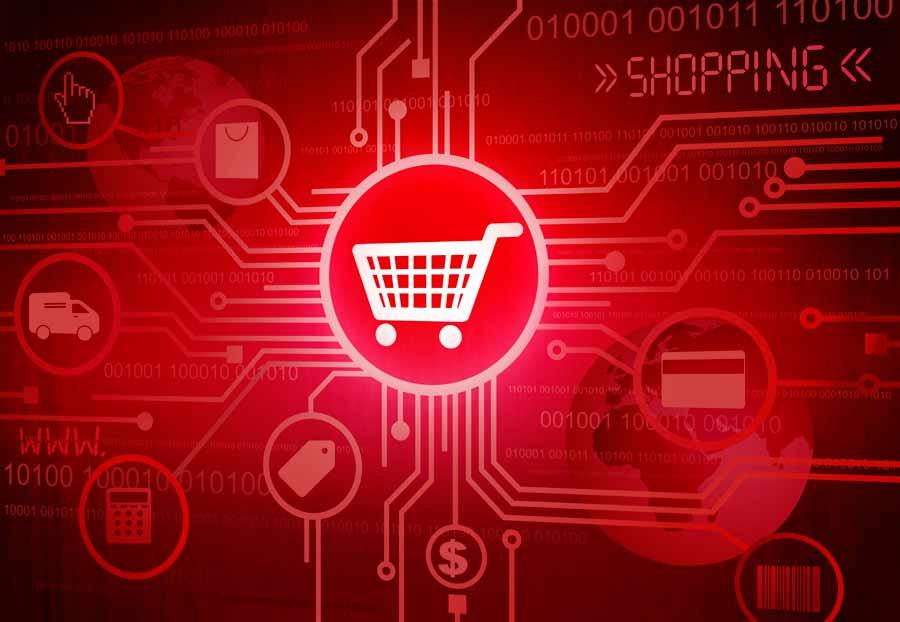 Captech Logistics - Third Party Logistics, ecommerce order fulfillment center, e-commerce Fulfillment Services - third party logistics near albany new york