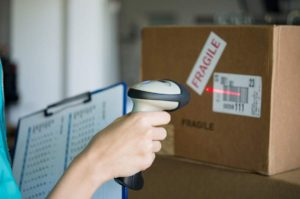 reverse logistics and returns management company near Albany, NY (Captech Logistics in Schenectady Industrial Park)