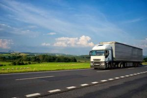 Shipping Freight Services in New York Capital Region