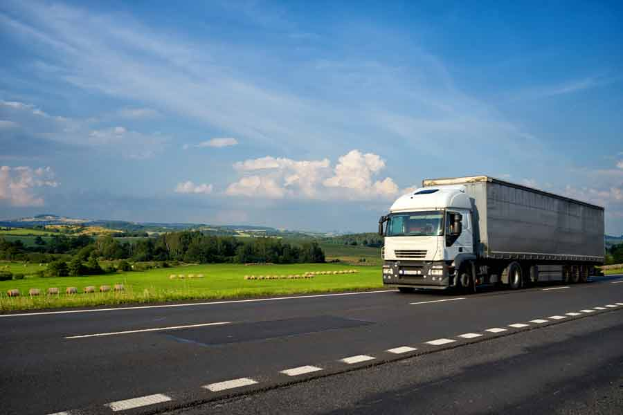 What's the difference between transportation and logistics?